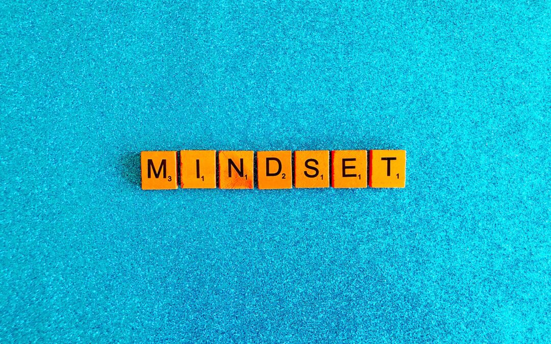 Mindset postaw – czym jest i dlaczego jest tak ważny w zmianie?