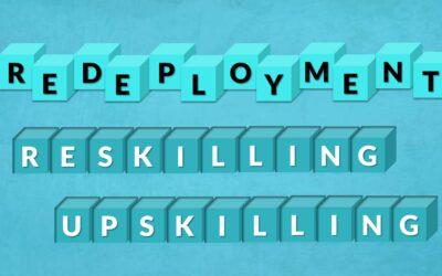 Redeployment – jak mentoring wspiera ten proces?