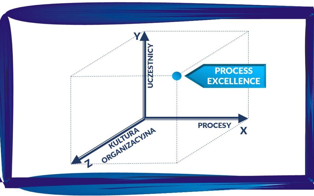 Process Excellence – łatwo zdefiniować, ale jak go osiągnąć?